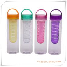 BPA-freie Wasserflasche für Werbegeschenke (HA09056)