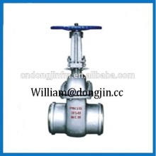 Water-sealed Knife Gate Valve DS/Z964H-16~100C