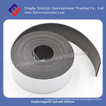 Flexible Magnet Rubber Magnet with Adhesive for Homeware