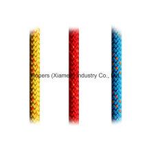 Cuerdas de poliéster de 18 mm Str32 (R265) para yate, cuerdas para yates