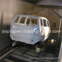 High Quality Sandblasting Machine for Car Body