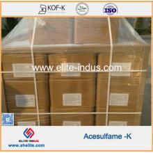 Acesulfame K Acesulfame-K (N ° CAS 33665-90-6)
