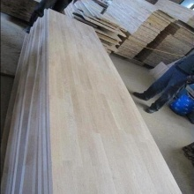 15-50mm Thickness Oak Finger Jointed Board
