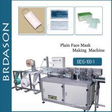 Automatische Einweg-Gesichtsmaskenmaschine