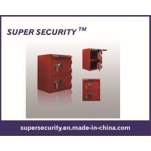 Tirez le tiroir coffre de dépôt (SCT71DD)
