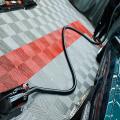 SGCB Car Air Dryer 5HP 10' Hose Blower