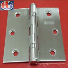 High Quality Stainless Steel Door Ball Bearing Hinge (HS-SD-006)