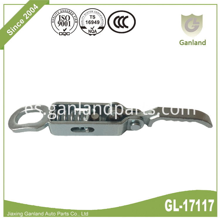 Over Center Handle Latch GL-17117
