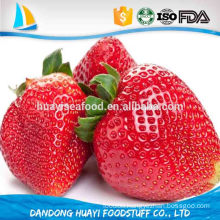 new arrival frozen fresh strawberry at low price