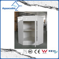 White Color Bathroom Corner Vanity Cabinet (ACF6060)