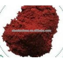 Rhodamine 6GDN rojo básico 1 colorante para lana