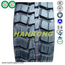215 / 75r17.5, 225 / 70r19.5 Véhicule de manutention à remorque Tire-pneu à manutention Van Tire