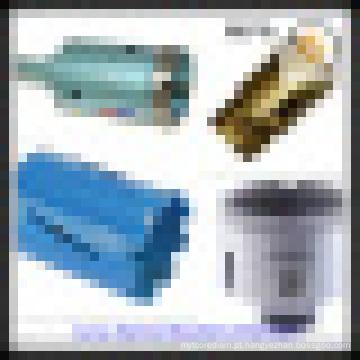 Bocados de broca de núcleo de diamante para perfurar betão com barra de Metal, parede, vidro, cerâmica etc