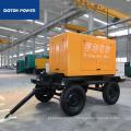 Генераторная установка Промышленный дизельный электрогенератор