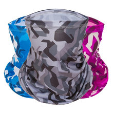 Wholesale Hot Sale Outdoor Sport Neck Gaiter with Filter