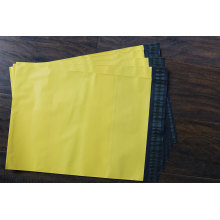 Disposable Customized Color Poly Bags with Adhesive Peel and Seal
