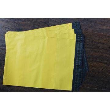 Adhesive Seal Kundenspezifische Farbe Poly Kleidersack