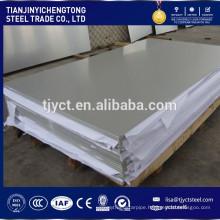 5083 5052 H111 alloy aluminum plate/sheet