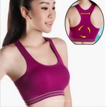 Hochwertige atmungsaktive Sexy Sport-BH für Frauen