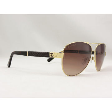 7eab9842c9be Prescription Designer Ladies Sunglasses Chanel 4195-q C.395/3b 58-13 135 5n  - Bossgoo.com