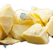 Beurre de cacao biologique de haute qualité à vendre