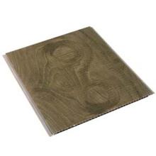 2014 Neuer Entwurf PVC-Verkleidungen hölzerne Oberfläche
