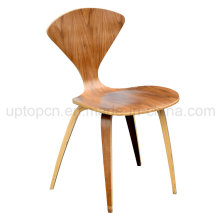 Best-Selling Public Place Commercial Plywood Chair (SP-BC465)