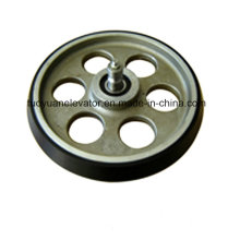 456cl Guide Boot Wheel for Elevator/Lift