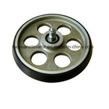 456cl направляющее колесо башмак для лифта/Лифт