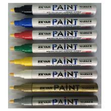 Marcador caliente de la pintura de la venta con alta calidad