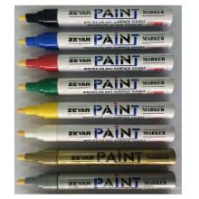 Marcador de pintura de venda quente com alta qualidade