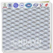 0639 3D sandwich stretch mesh fabric