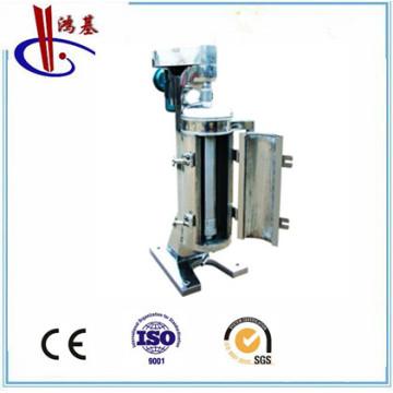 Sécateur solide liquide avec une grande capacité et un bon effet de séparation