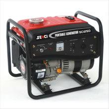 Multi-use 4-stroke Mini 1 KW Gasoline Generator Factory Price