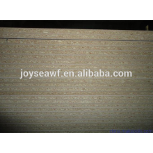 12x1220x2440MM melamine paper face/back chipboard/ particle board from Joy Sea