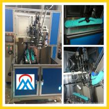 Machine cnc de 5 axes pour la fabrication de brosse