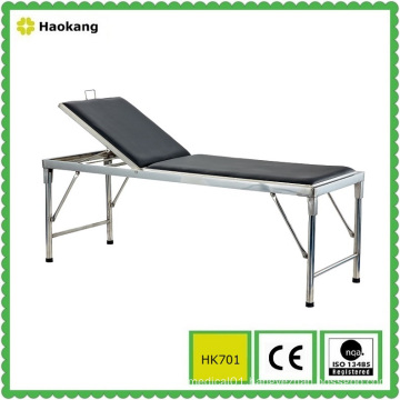 Hospital Furniture for Medical Examination Table (HK701)