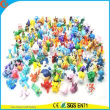 Hot Selling New Design Cápsulas de plástico colorido Brinquedos para crianças