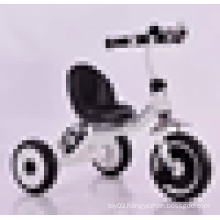 new arrival baby product tricycle in three EVA wheel/trike made in china for kid/good quality with cheap price baby tricycle