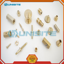 High Precision Small Turned Parts