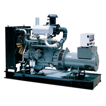 Deutz Series Diesel Genset (35kVA-529kVA)