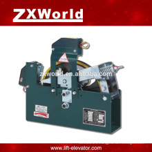 elevator with machine room electronic speed control governor /speed limiter/speed limit device -two way -ZXA240F