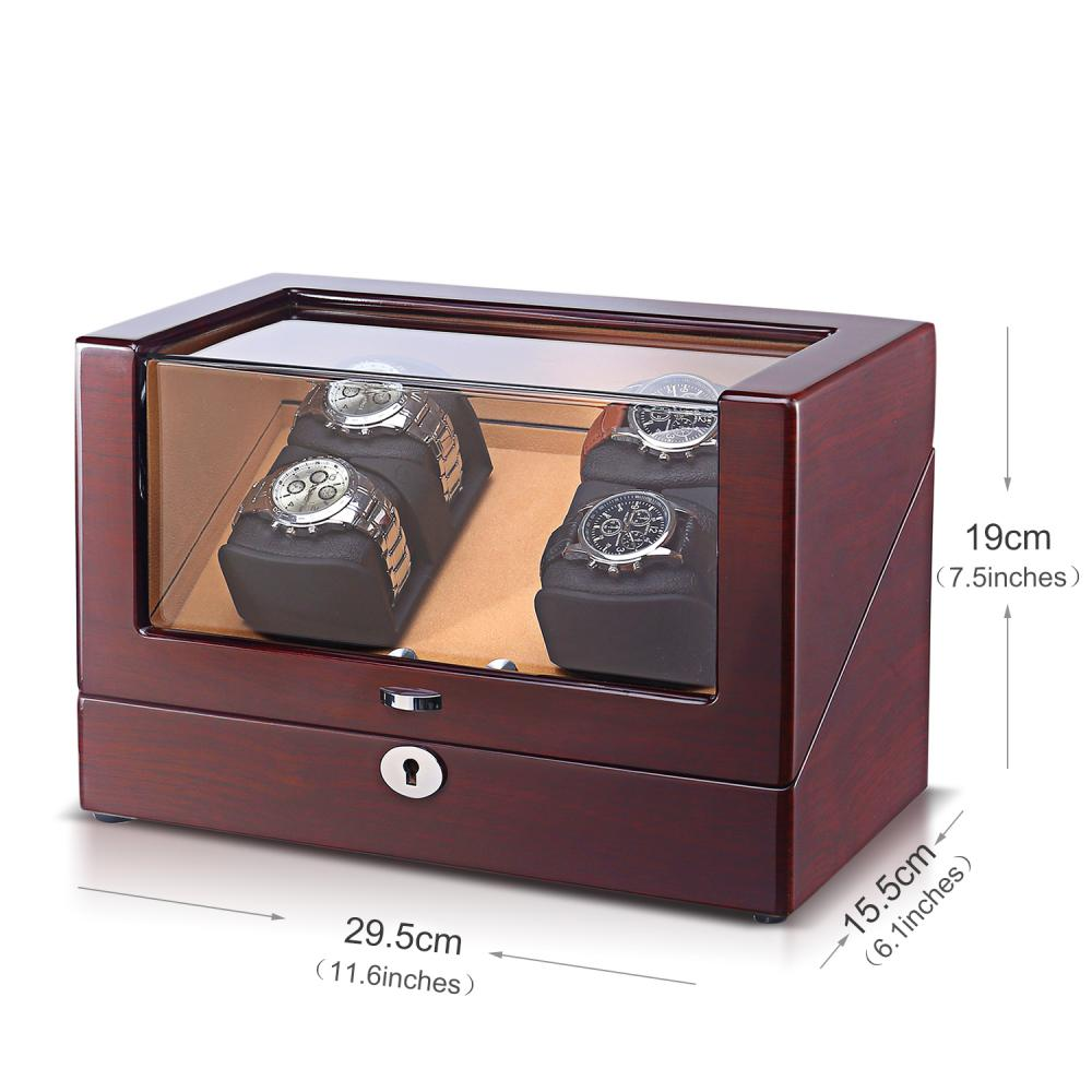Ww 8117 Watch Winder Size