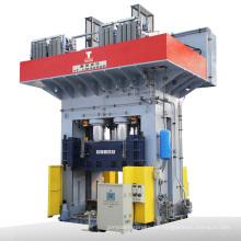 CE / Nr Standard Hydraulische Pressmaschine (TT-LM4000T)