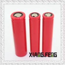 3.7V 14650 Batterie 1000mAh 5A Entladung Li Ionenbatterie Batterie Soem