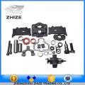 Suministro de China EX precio de fábrica herramienta de reparación de bus de alta calidad WABCO RS-D009 kit de reparación de calibrador para Yutong