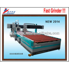 YMA4-3625C Fast Chamfer Machine Before Tempered Glass