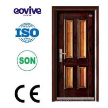 security iron door