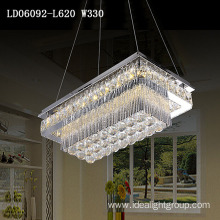 chandelier modern lights chandelier crystal pendant lamps