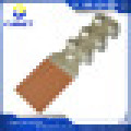 Slg- (A & B) Type Bolt Copper & Aluminum Transition Terminal Clamps